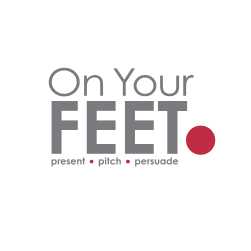 Presentations Skills Training - We focus on getting you 'On Your Feet'