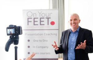 One to One Presentations Coaching