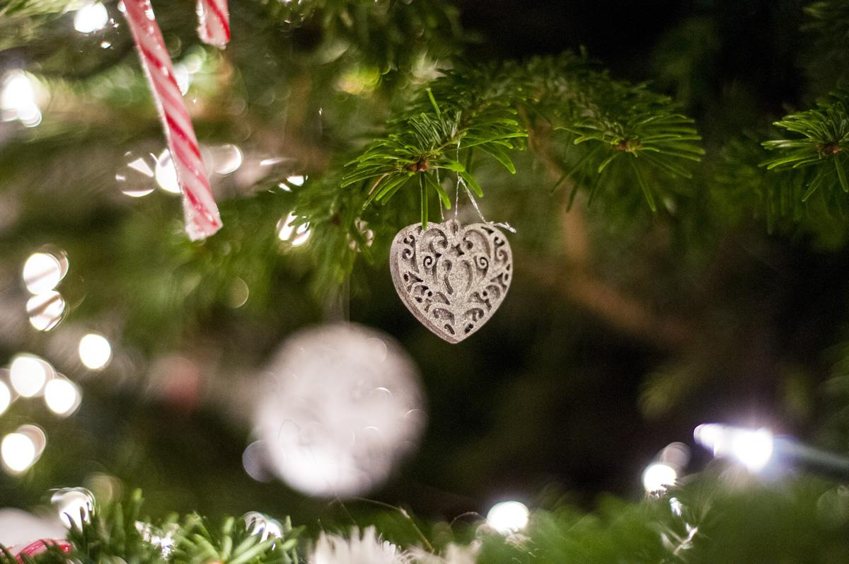 Christmas Presentation Tips