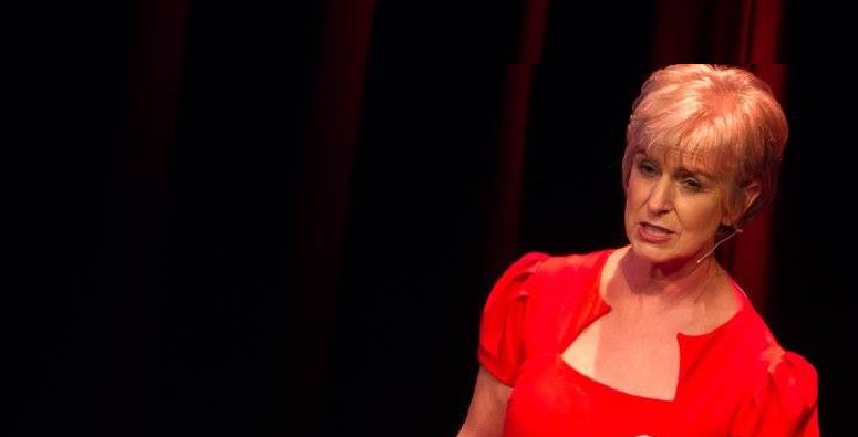 Barbara Moynihan TEDx talk